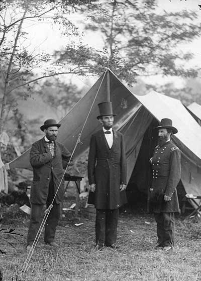 Abraham Lincoln And His Compassion