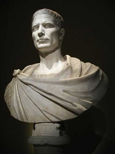 Achievements Of Julius Caesar