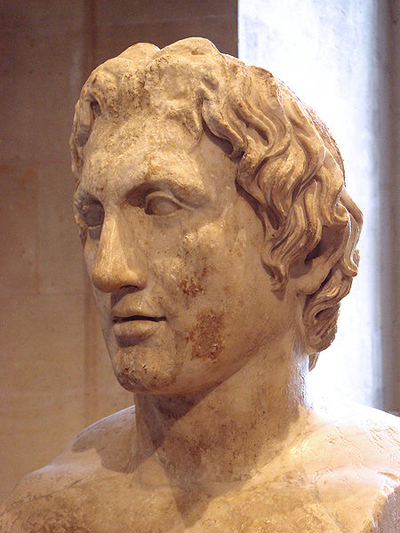 Alexander-The-Great-Personality