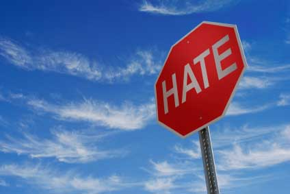 American History Of Segregation And Intimidation And Racism