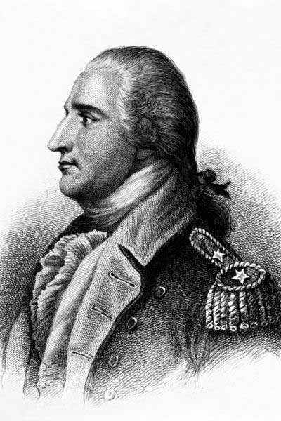 Biography Of Benedict Arnold