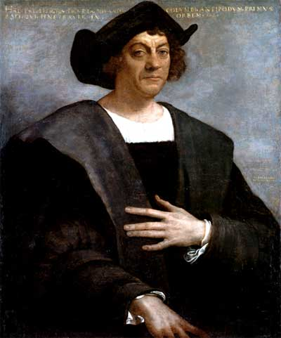 Biography On Christopher Columbus