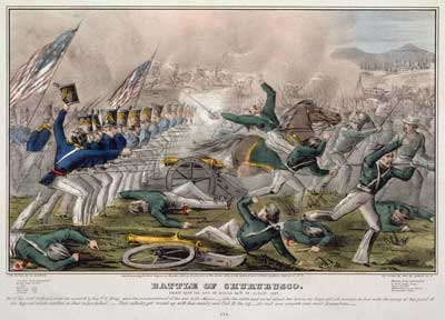the cause of the mexican american war The mexican-american war of 1846 played a significant role in the history of the  united  most americans do not clearly understand what caused this war.