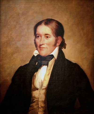 Davy Crockett Biography