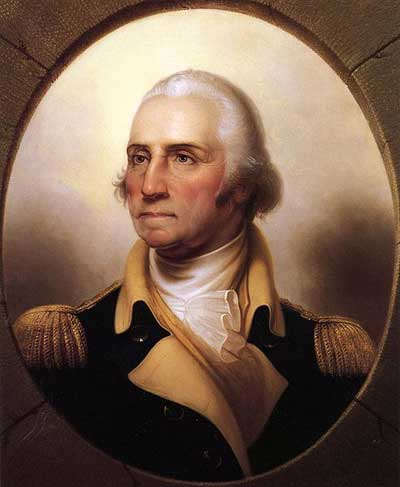 Exciting Facts About George Washington