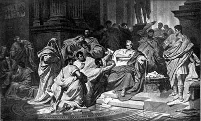 Facts About Julius Caesar