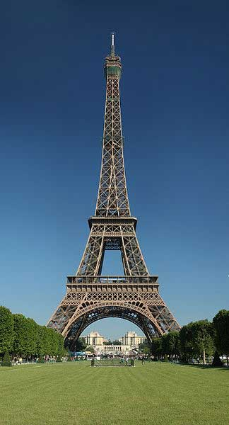 Facts-About-The-Eiffel-Tower