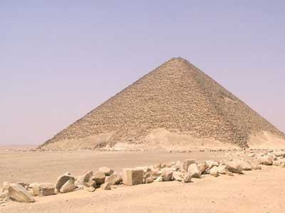 History-About-Pyramids-Of-Egypt