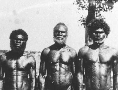 History-Of-Aboriginals-In-Australia