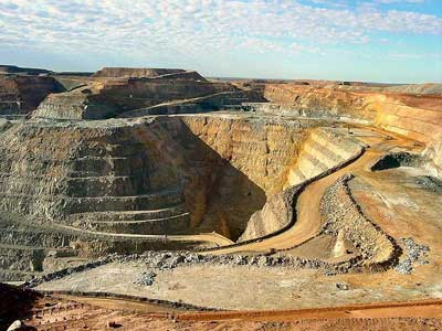 History Of Mining In Australia