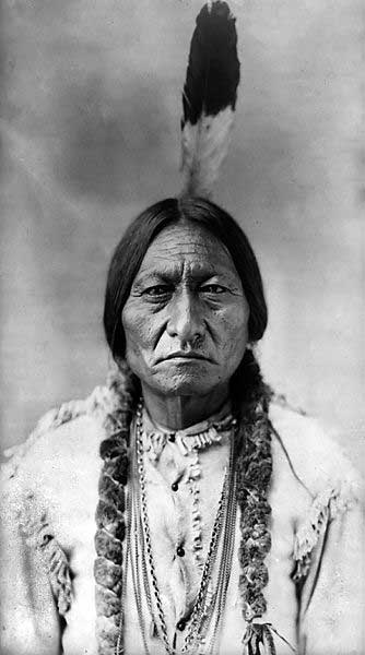 History Of Native American Indians
