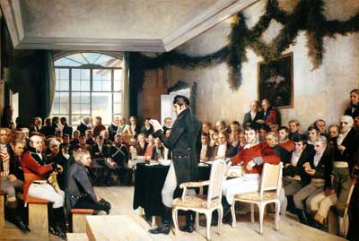 History Of Peace In Norway
