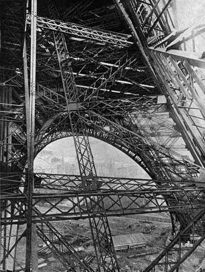 How Long Did It Take To Build The Eiffel Tower ?