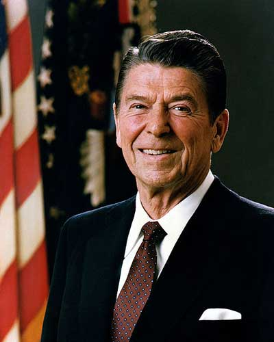 Ronald Reagan Accomplishments In Presidency