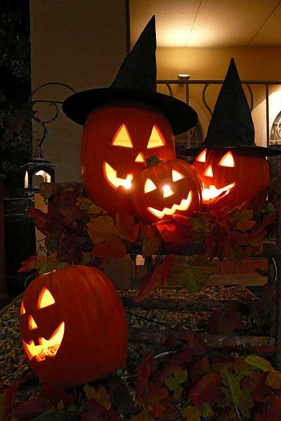 Is The Meaning Of Halloween