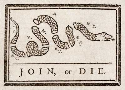 What led to the American Revolution?
