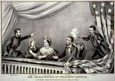 What-Year-Did-Abraham-Lincoln-Die