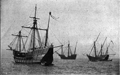 the importance of christopher columbus voyages Christopher columbus (1451 - 1506) was a 15th century italian explorer who completed four voyages across the atlantic ocean, starting the spanish colonization of several places in the new world.