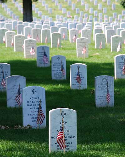 When Did Memorial Day Become A National Holiday